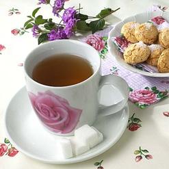 ceai trandafir