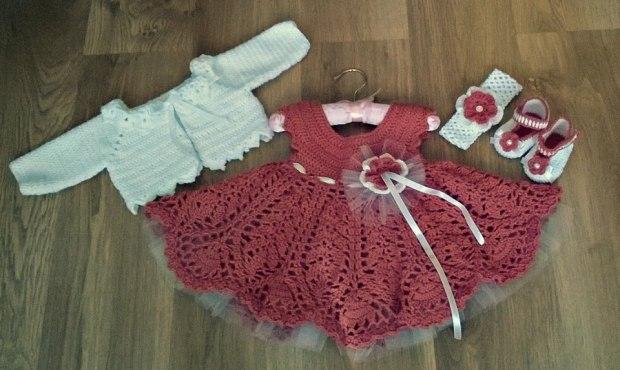 claus crochet