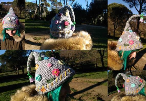 crocos crochet