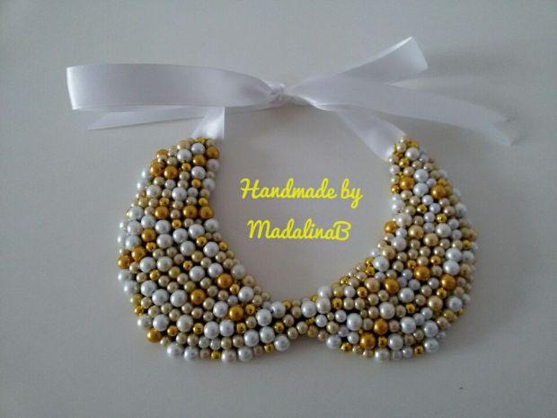 handmade by madalina