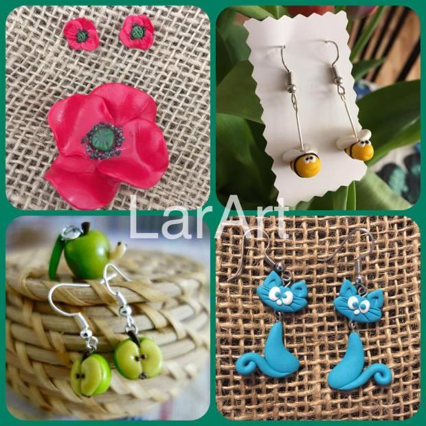handmade LarArt
