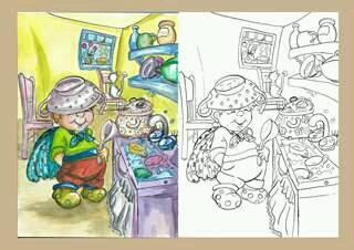 carte pentru copii 5